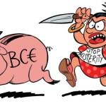 Porcellino BCE
