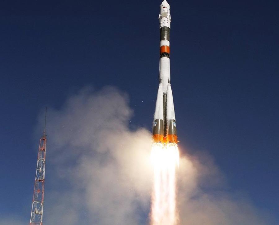 Il dna resiste ai viaggi spaziali stiamo contaminando i - Immagini stampabili a razzo ...