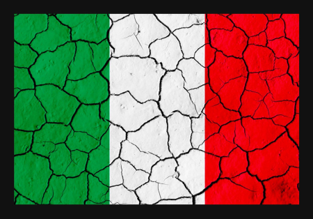 Metafora Italia