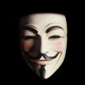 La maschera di Guy Fawkes