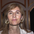La Preside Eugenia Carfora