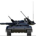 Il T-14 Armata
