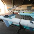 Missile Qadir, in italiano 'potente', nuova arma in dotazione all'esercito iraniano.