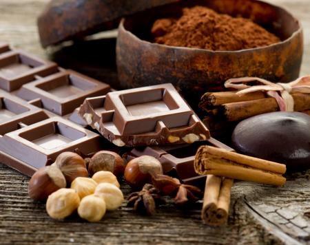 Cioccolato per migliorare l'attenzione