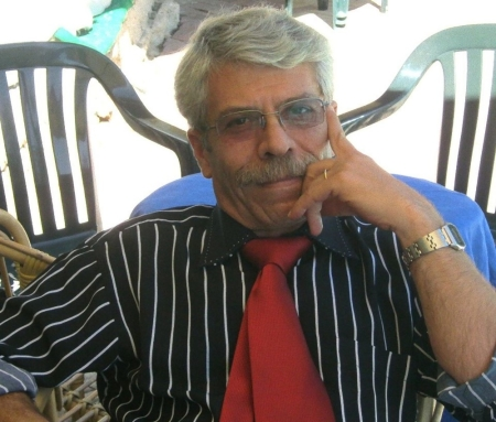 Bassam Saleh