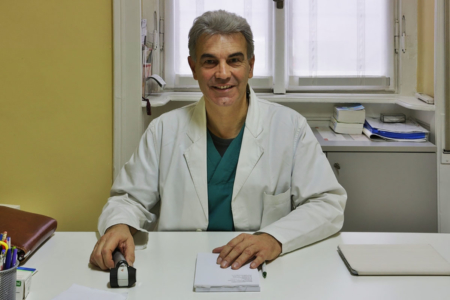 Dottor Morelli