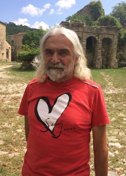 Donato Stabile