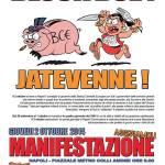 Manifesto Block BCE
