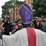 Vescovo - Foto di Marco Calafiore