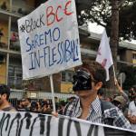 Block BCE - Foto di Marco Calafiore