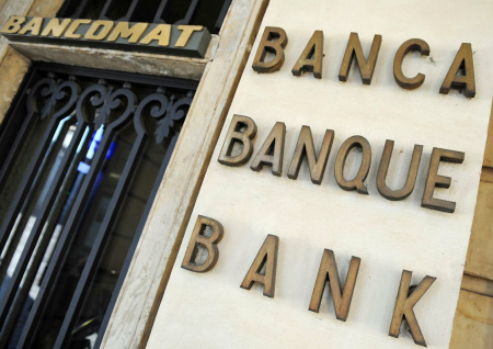 Banca - Foto di Fabio Ferrari