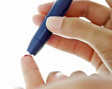 Attuale test diabete