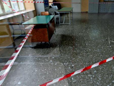 Interventi urgenti di edilizia scolastica