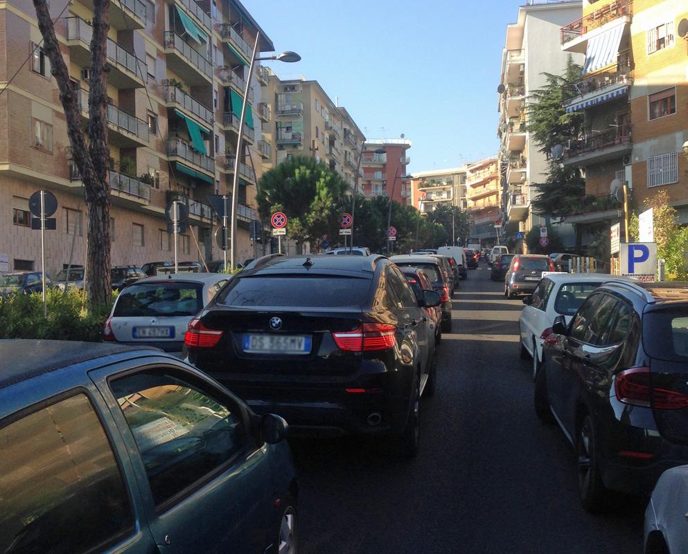 Via Nicolardi