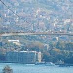Ponte sul Bosforo - Foto in galleria di Valerio Villò