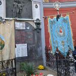 Monumento ai caduti.
