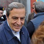 Lo storico Guido D'Agostino.