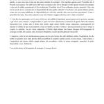 Lettera di Loretana Rosso - Pagina 2 di 2