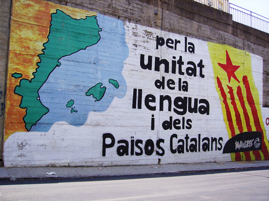Murales indipendenza