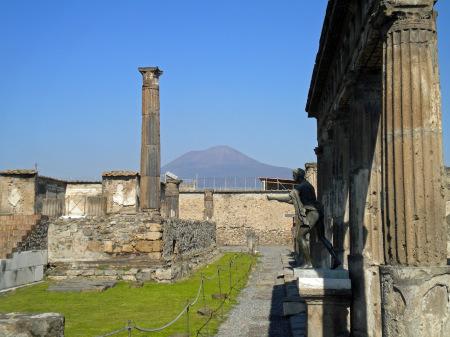 Pompei