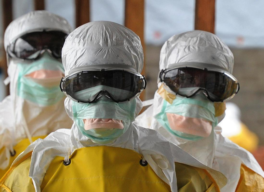 Ebola in Italia