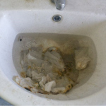 Mancata manutenzione dei servizi igienico-sanitari