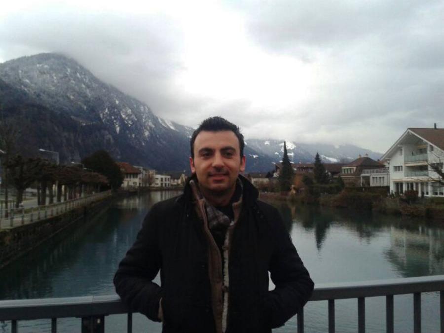 Clemente Cipresso - Referente del progetto