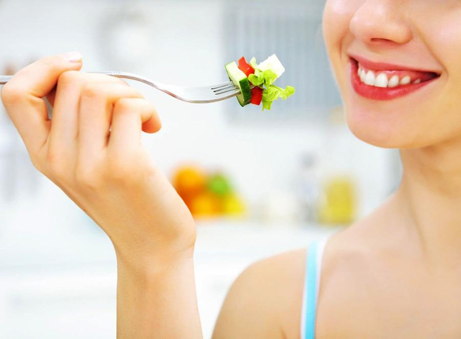 Mangiare sano e movimento