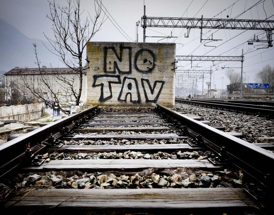 NoTav