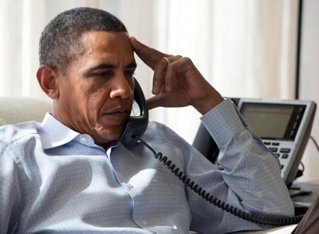 Barack Obama, premio Nobel per la Pace
