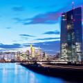 Sede tedesca della Banca Centrale Europea