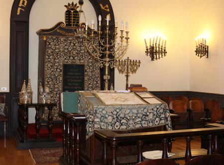 Tradizione e cultura ebraica
