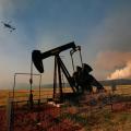 Trivellazione petrolifera