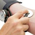 Misurazione con sfigmomanometro