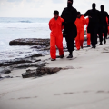 Esecuzione Isis