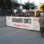 Manifestazione Stop Biocidio