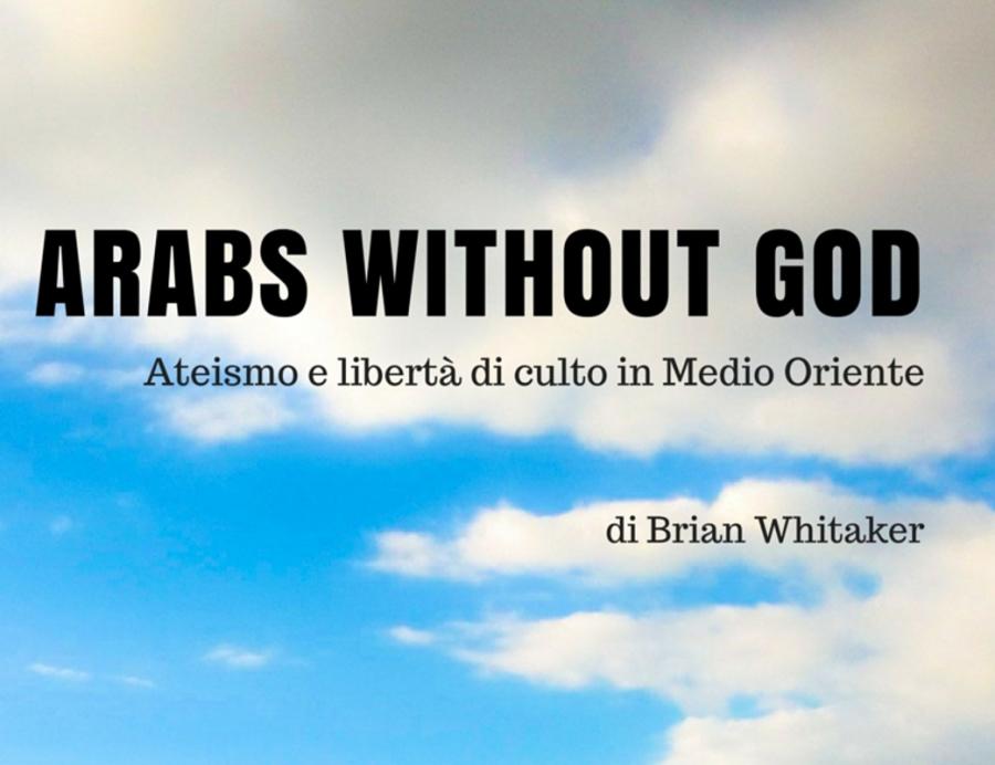 Arabi Senza Dio