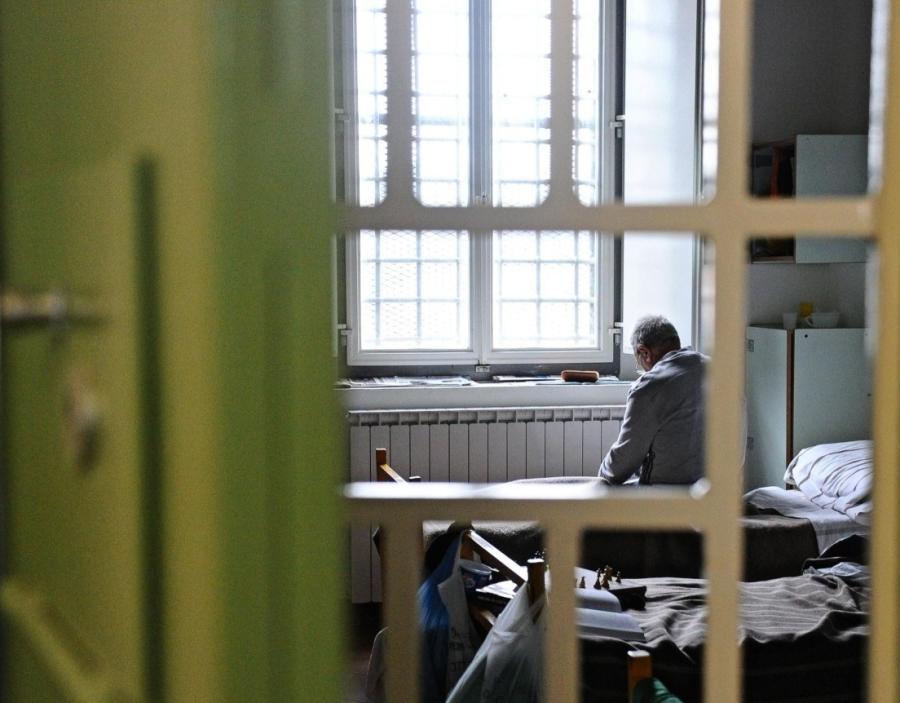 Epatite C in ambiente carcerio