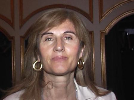 La Preside Eugenia Carfora