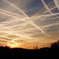 Manipolazione climatica attraverso scie chimiche