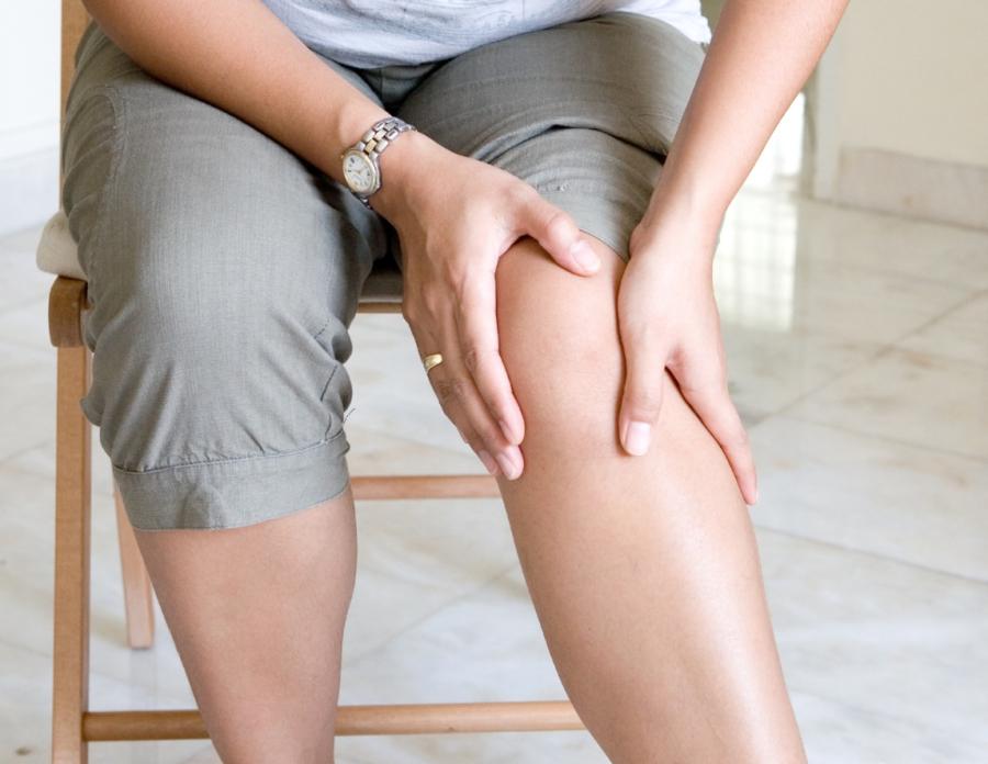 Fate movimento moderato in caso di osteoartrosi del ginocchio.