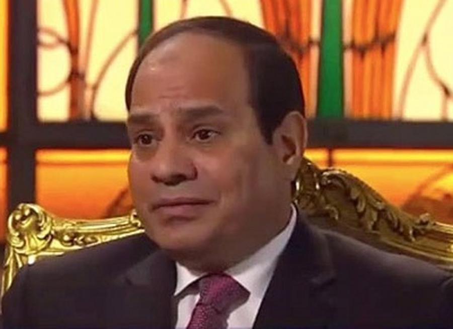 Al Sisi intervistato per la Fox News