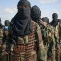 Al- Shabaab Somali