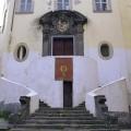 """L'ex-convento San Vincenzo alla Sanità, sede della Comunità """"Crescere insieme"""" - Le foto sono di Francesca Roberto"""