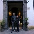 Mauro Caccavale e Michela Alfè - Tutte le foto sono di Francesca Roberto.