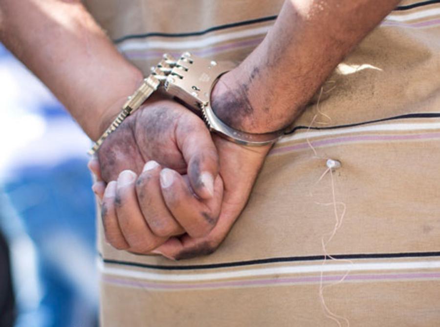 Detenzione amministrativa: Israele viola la Convenzione di Ginevra