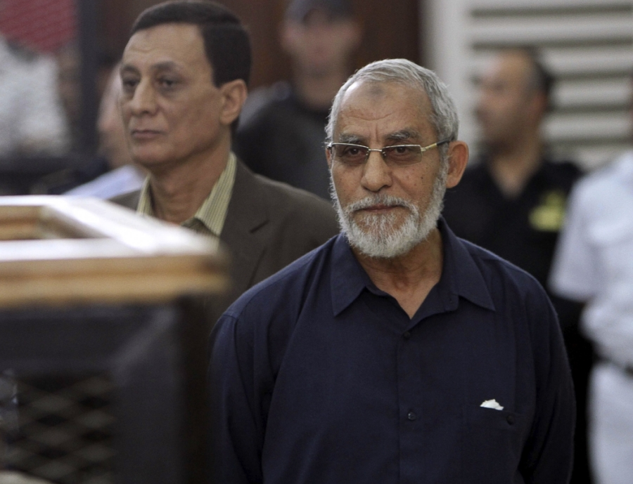 Mohamed Badie, Guida Suprema de I Fratelli Musulmani