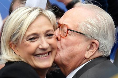 I Le Pen.