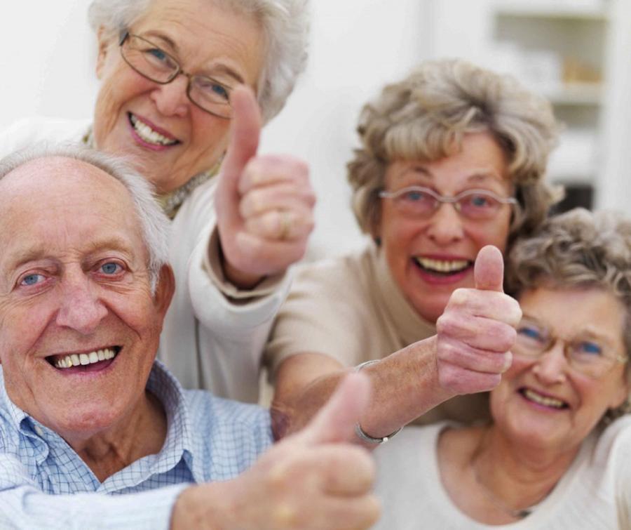 Invecchiare potrebbe non essere più un problema.