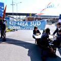 Proteste alla Whirlpool
